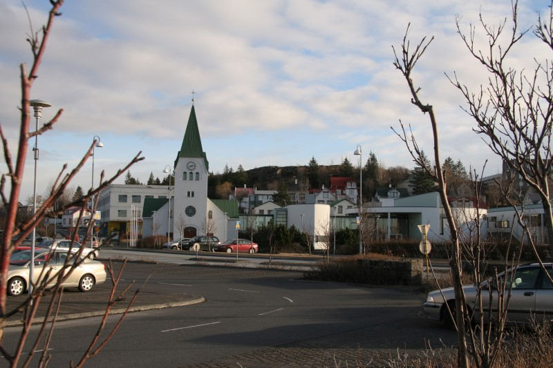 Markaðssetning Hafnarfjarðar semáfangastaðar