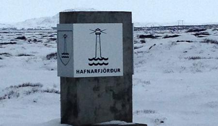 Markaðssetning áfangastaða – fyrstihluti